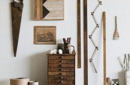 Carpentry and Polishing