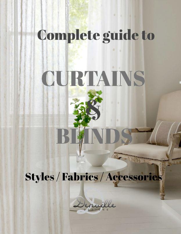 Denville Curtains