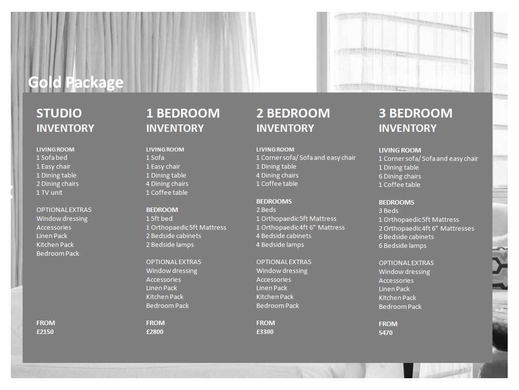 Furniture packages 05