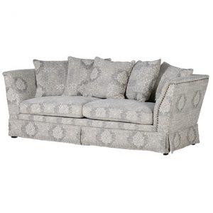Kilm And Paisley Sofa
