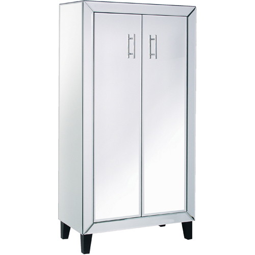 floor standing mirrored bathroom cabinet | Matasanos.org
